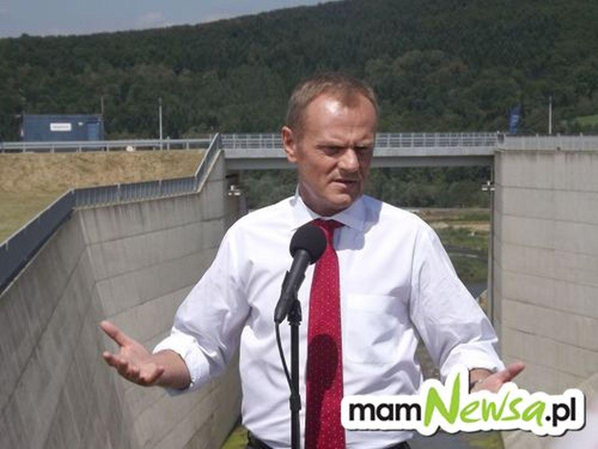 Tusk powrócił do polskiej polityki. Opinie mieszkańców [SONDA]