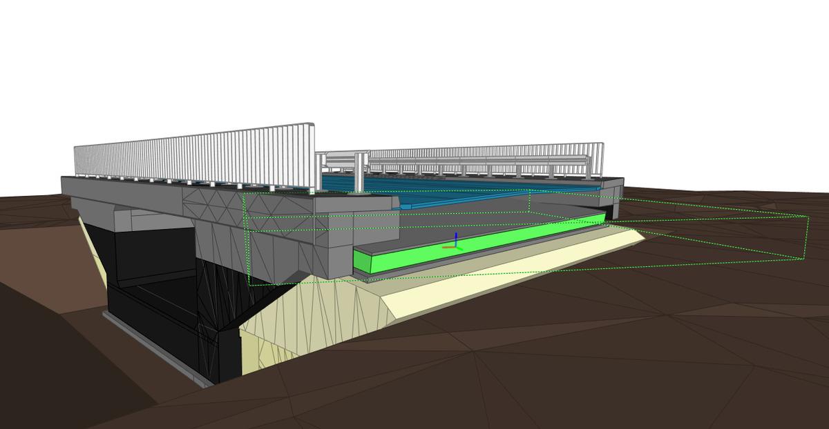 Jest projekt budowy kolejnej obwodnicy Zatora