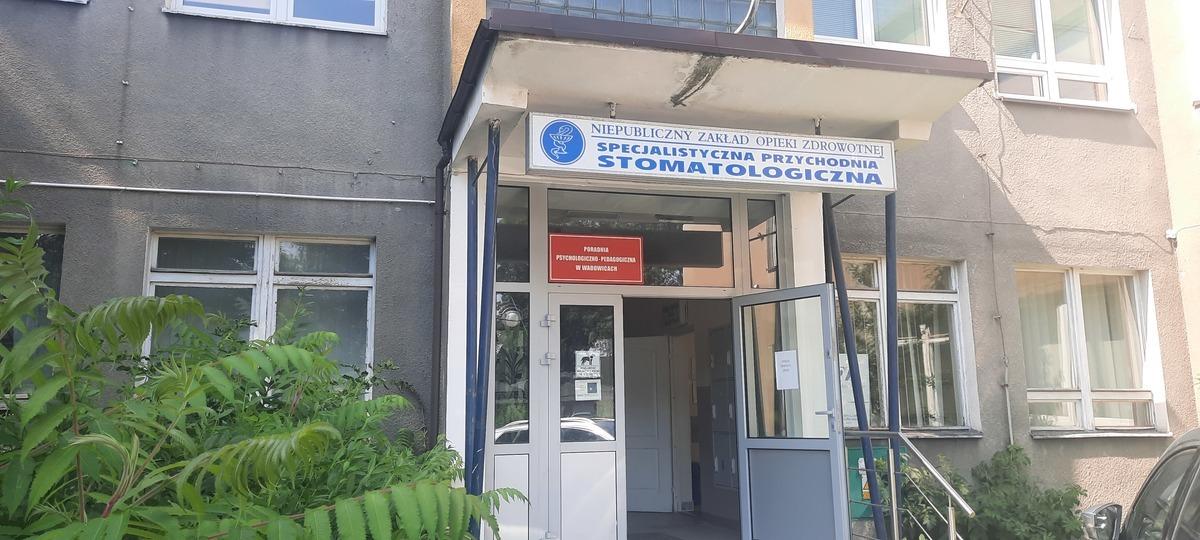 Radny dopytuje o losy przychodni stomatologicznej