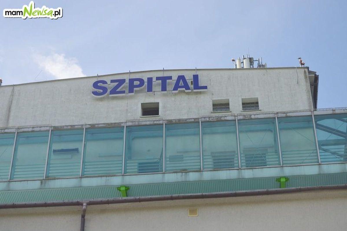 Kolejny szpital przywraca odwiedziny pacjentów