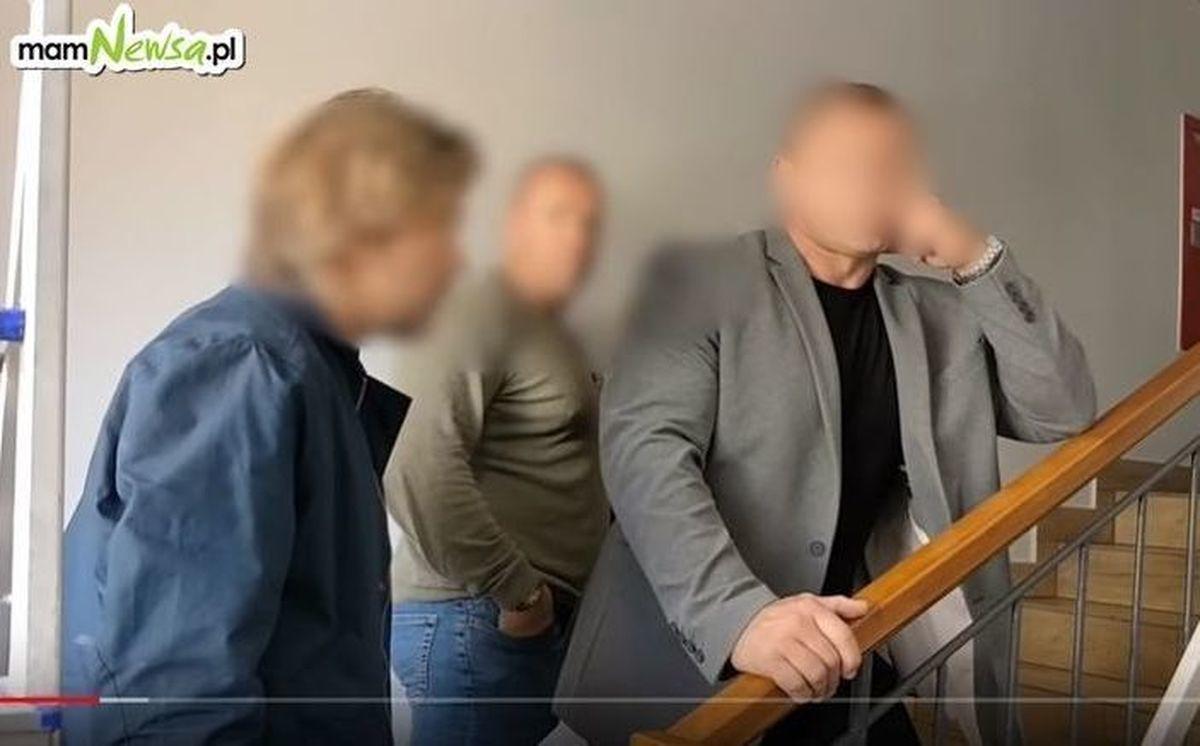 Spór o hotel w Andrychowie. Ruszył proces zawodnika MMA Mariusza P.