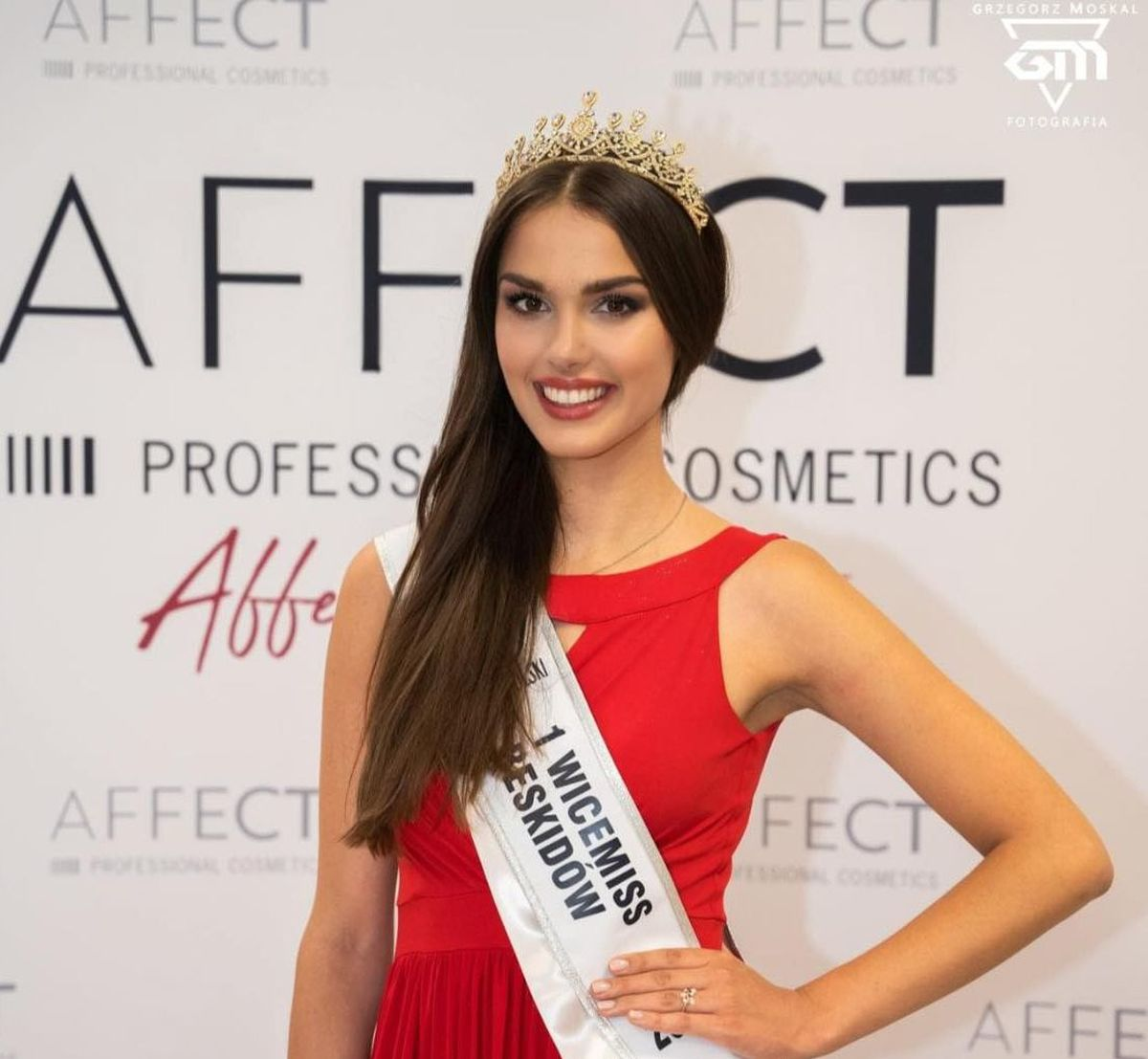Dwie piękności z naszego regionu w finale Miss Polski