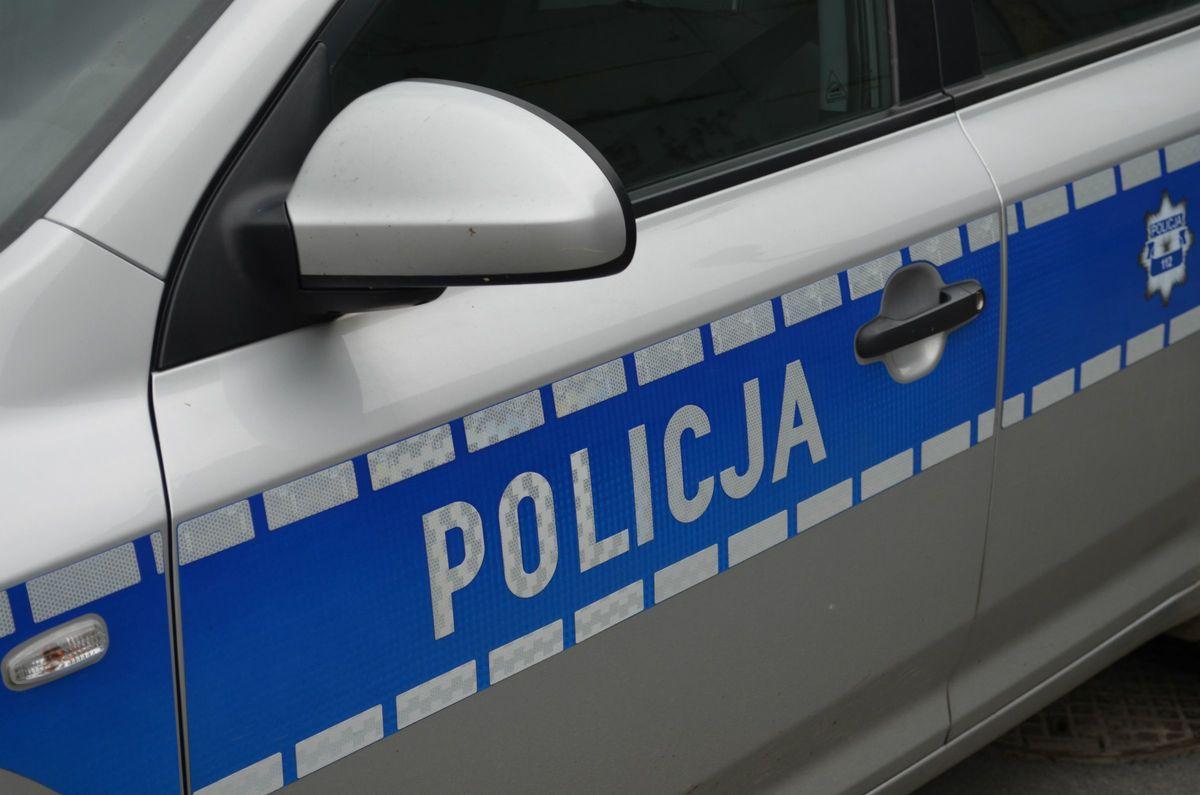 Wakacyjny gang. Policja zatrzymała trzech nastolatków
