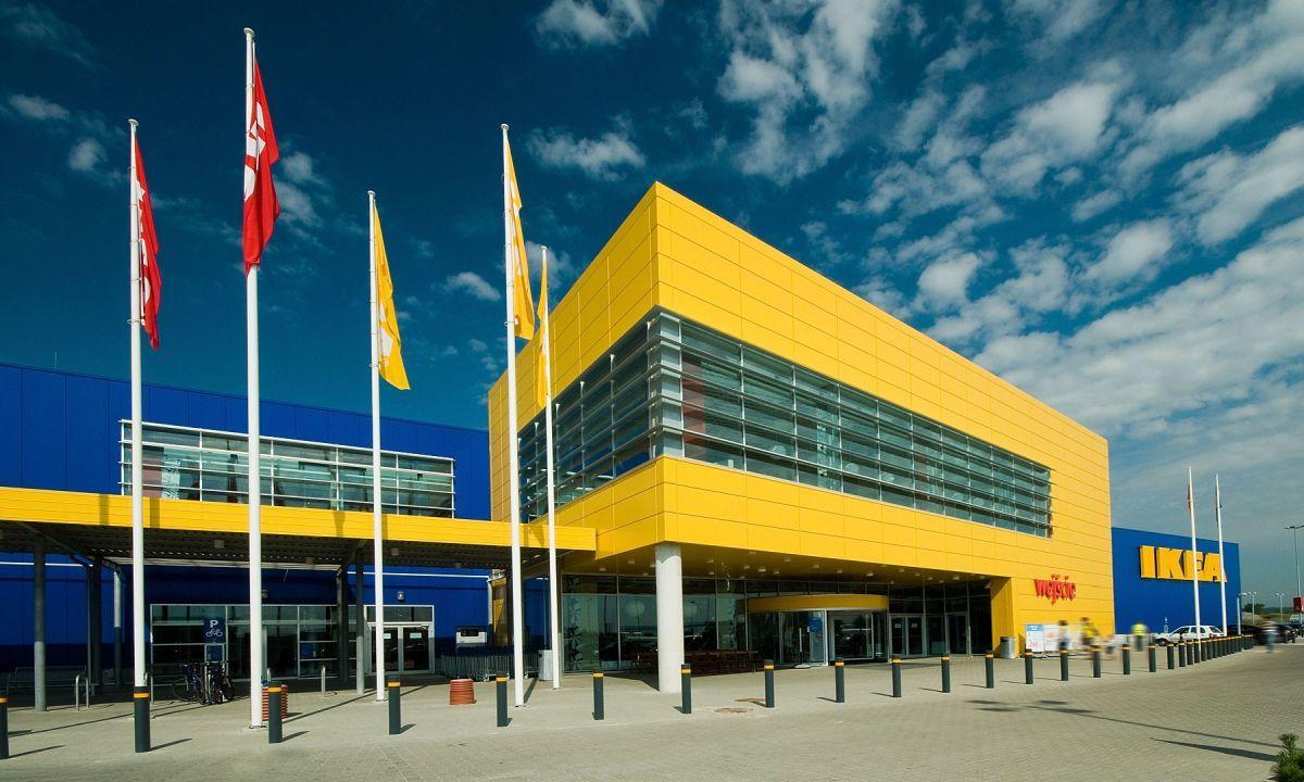 IKEA uruchomiła w Wadowicach Mobilny Punkt Odbioru Zamówień