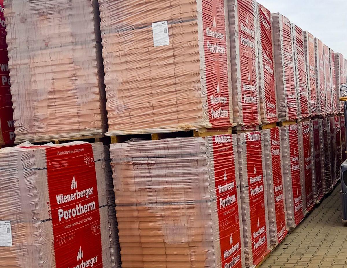 Dyskont Budowlany SM Logistic. PROMOCJE