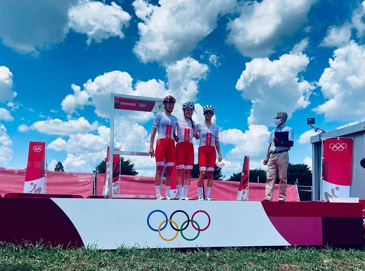 Wychowankowie Sokoła Kęty na olimpiadzie w Tokio
