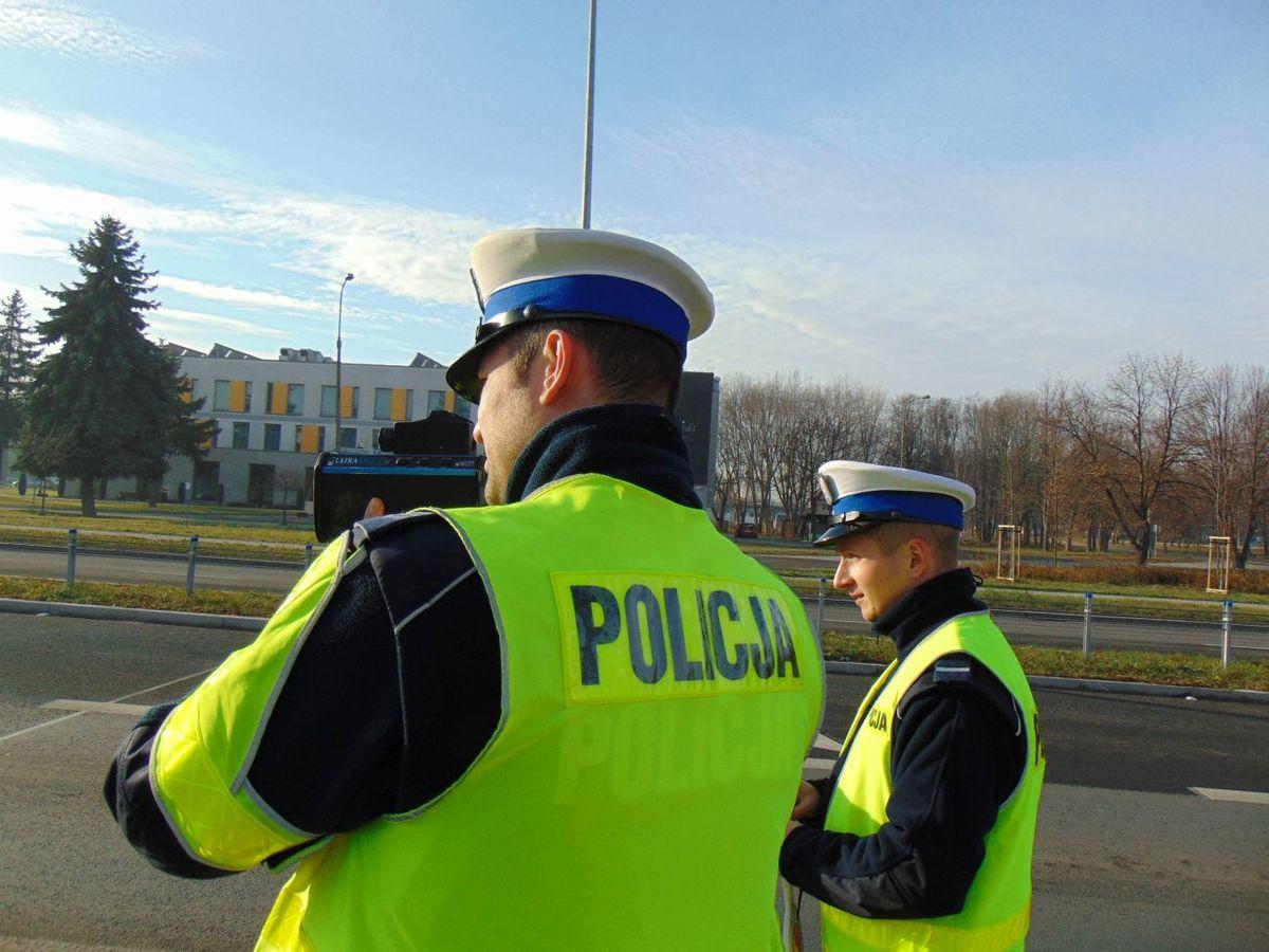 Policja zatrzymała trzech kolejnych piratów drogowych