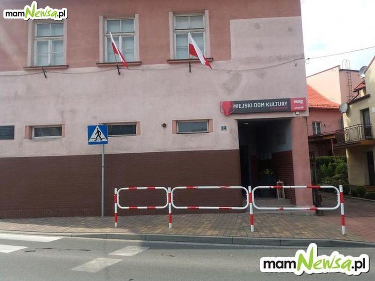 W weekend szczepienia w Punkcie Szczepień Powszechnych w MDK w Andrychowie