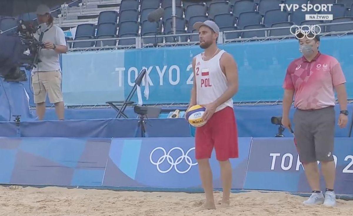 Koniec olimpijskiej przygody Grzegorza Fijałka