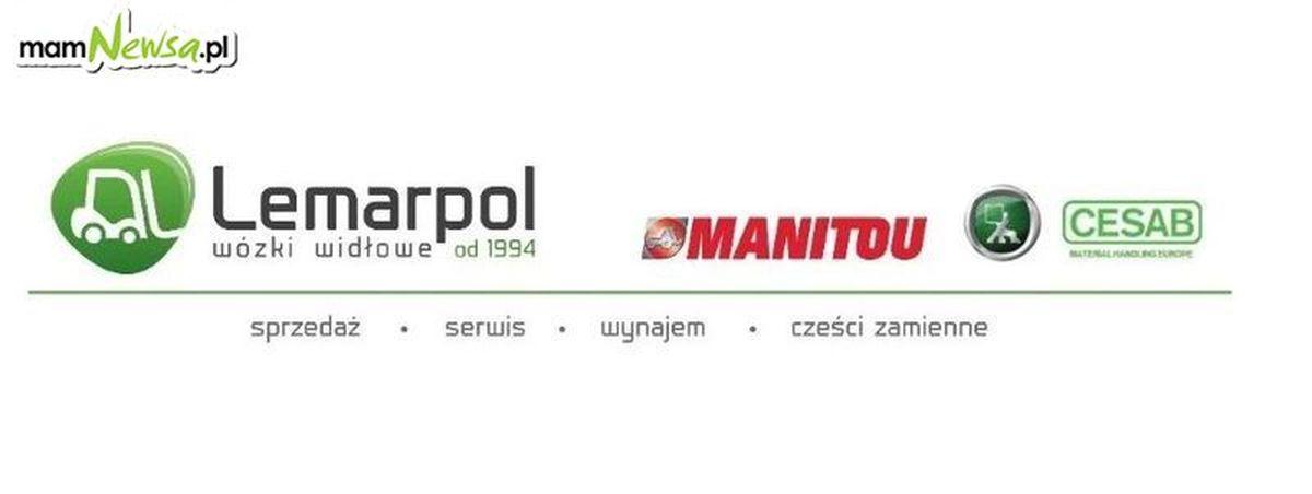 Aktualne oferty pracy z firmy Lemarpol Wózki Widłowe