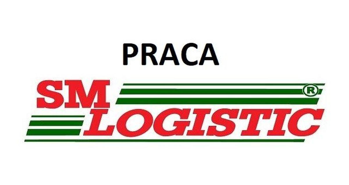 Oferty pracy w firmie SM Logistic sp. z o.o.