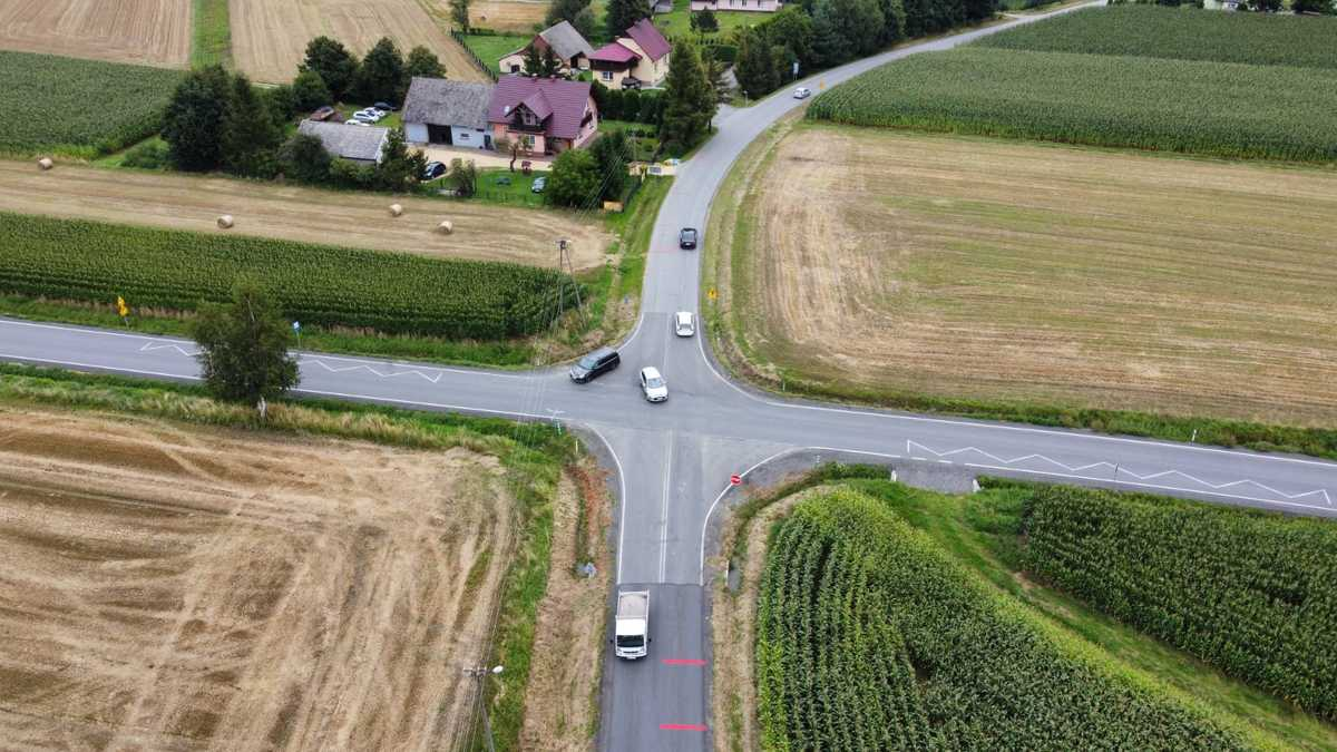 Co dalej z kolizyjnym skrzyżowaniem? Będzie spotkanie