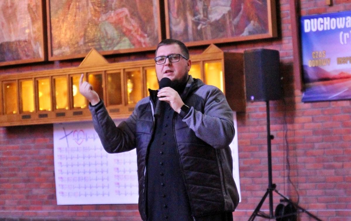 Wikary z Kęt został diecezjalnym duszpasterzem młodzieży