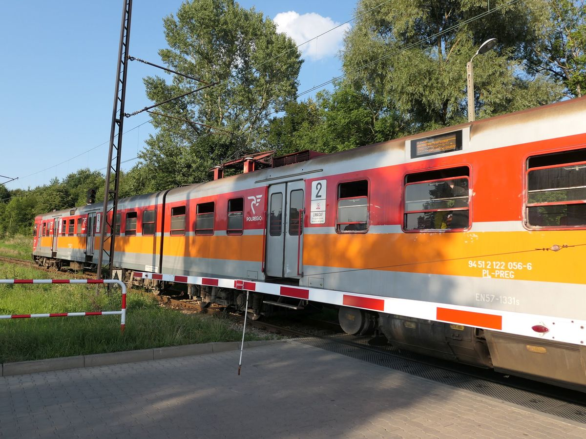 Autobusy znów zastąpią pociągi na trasie do Zakopanego