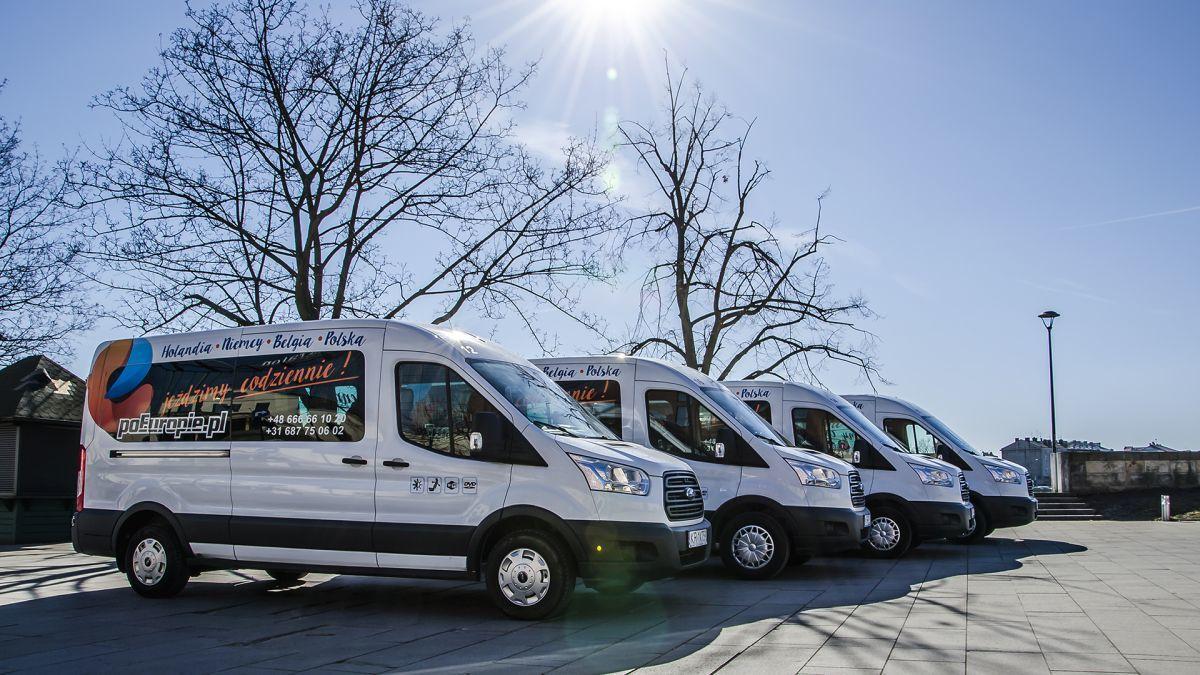 Jak dojechać do pracy w Niemczech ze Śląska? Wybierz podróż busem!