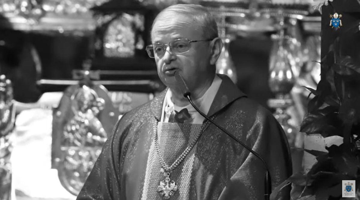 Dzwon Zygmunt obwieścił dziś odejście kapłana z naszego regionu [AKTUALIZACJA]