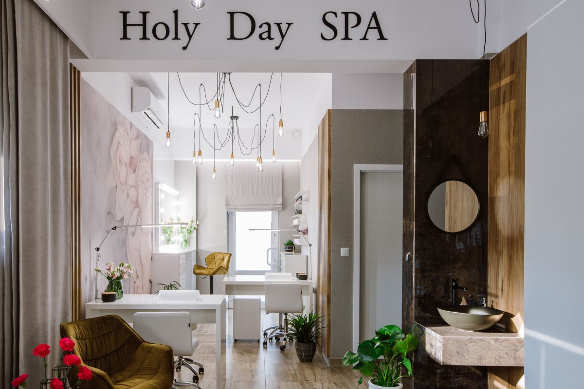 Holy Day SPA - nowe miejsce w Andrychowie