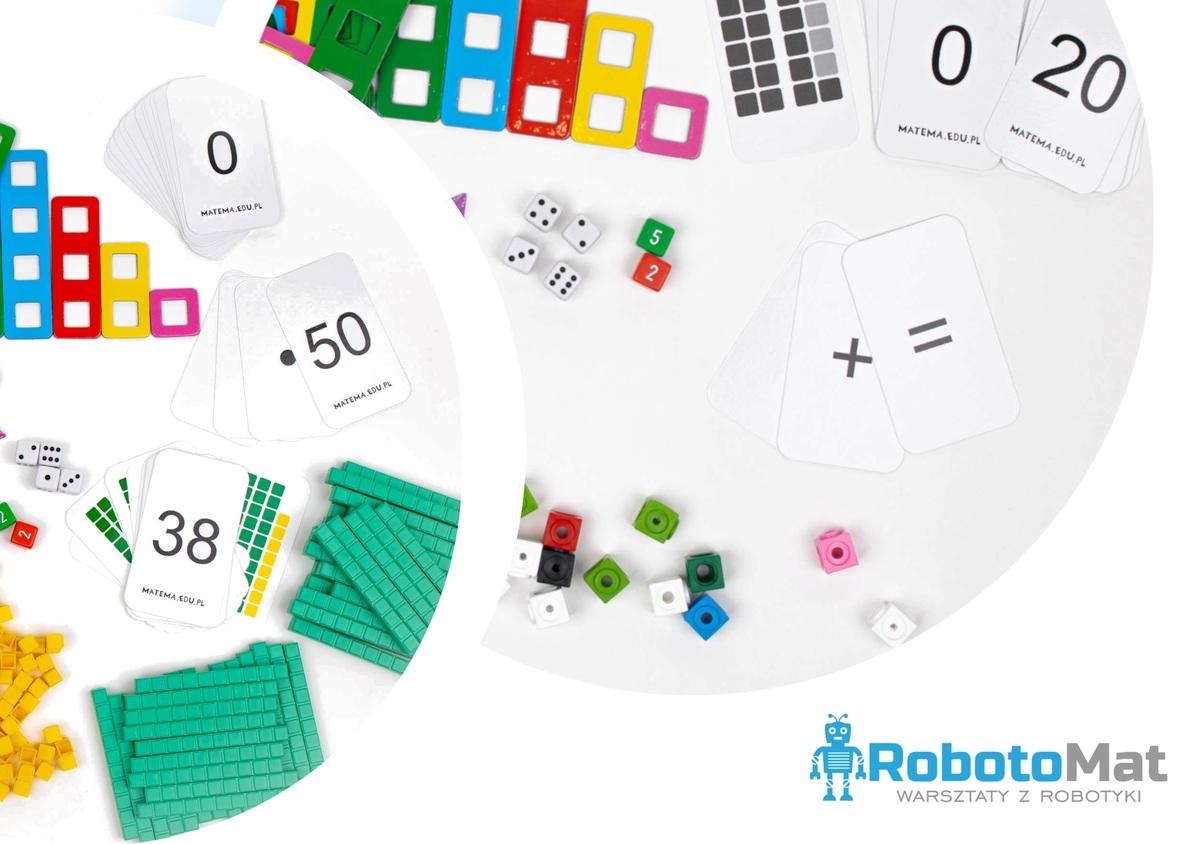 Robotomat - zapisy na zajęcia