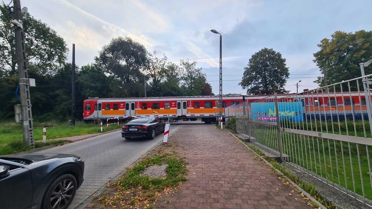 Na linię Wadowice - Bielsko-Biała wróciły pociągi