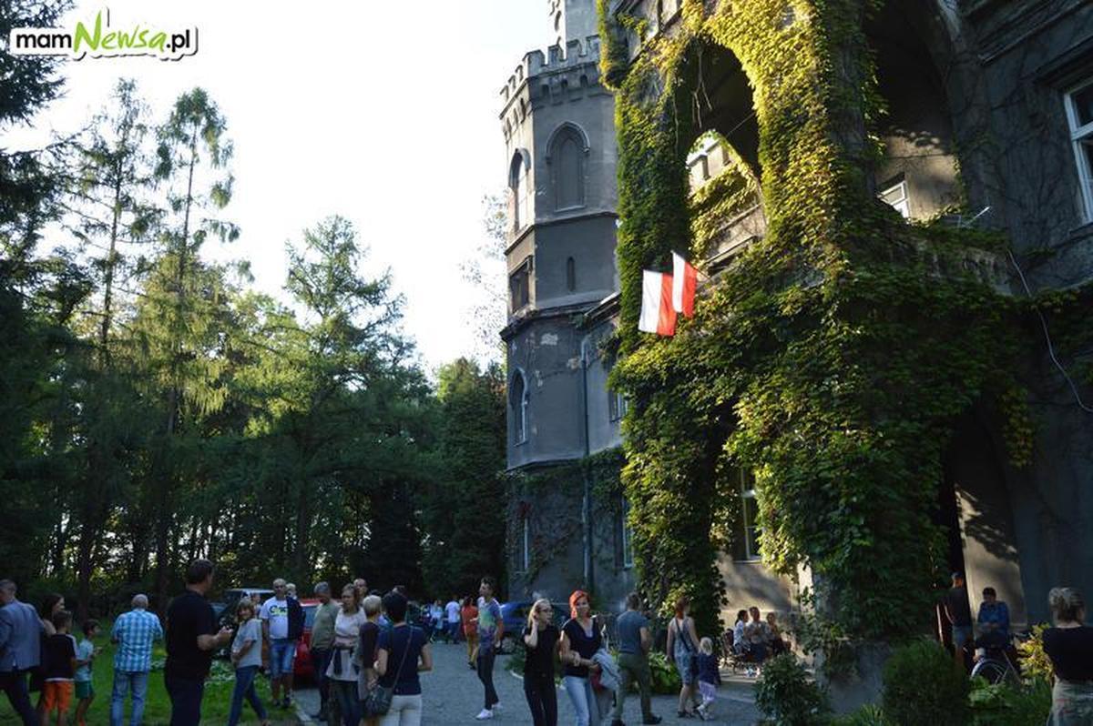 Zwiedzanie zamku w Bulowicach. Ilość miejsc ograniczona [AKTUALIZACJA]