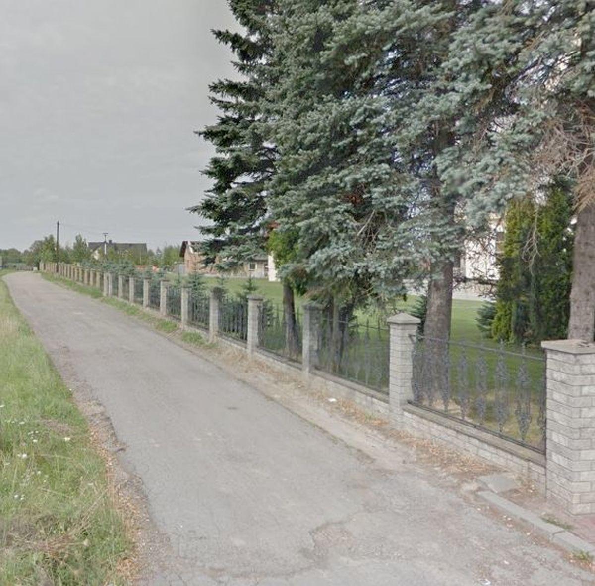 Będzie remont drogi obok kościoła