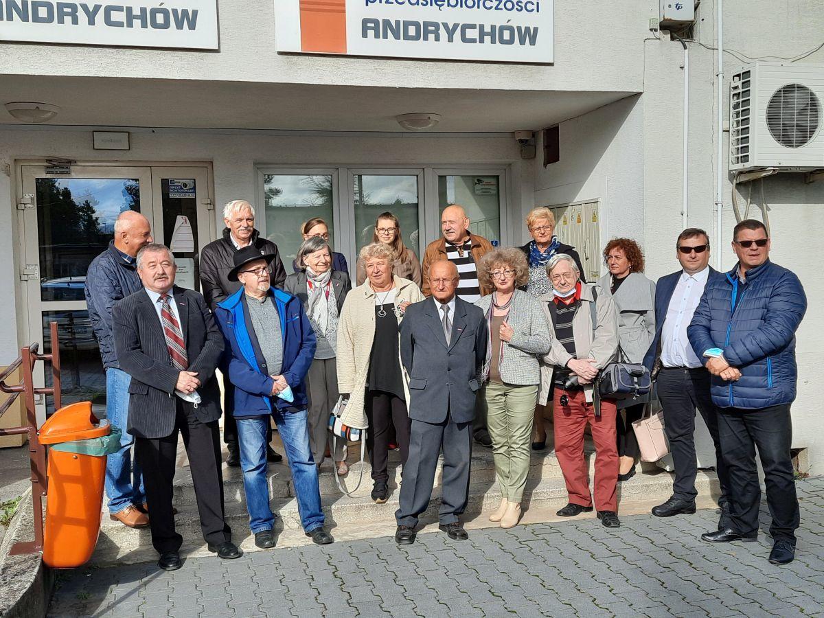 Nowa Lewica uruchomiła biuro w Andrychowie