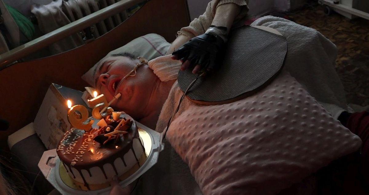 Pan Zbigniew obchodził urodziny. Wzruszające podziękowania dla Czytelników