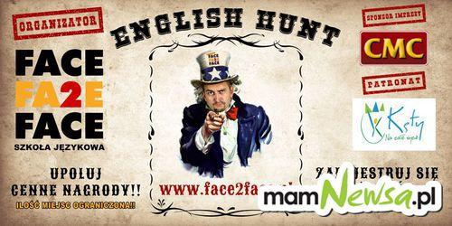 Andrychowianie i kęczanie za darmo uczą się angielskiego w Anglii!!
