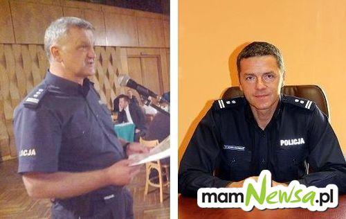 Zmiany w powiatowej policji. Komendant odchodzi, jest już nowy szef policji [AKTUALIZACJA]