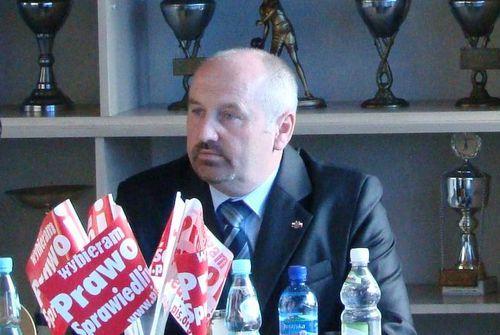 Poseł PiS pyta rząd o ważne dla Andrychowa sprawy