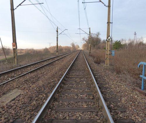 Kolejowy złodziej szybko zatrzymany
