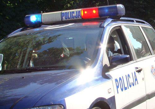 Policjant zatrzymał pijanego pirata drogowego. Jak on to zrobił?
