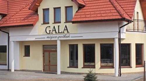 Sylwester w restauracji Gala - miejsce spotkań. OSTATNIE WOLNE MIEJSCA!