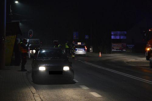 Wypadki w Sułkowicach i w Makowie. Dwie osoby nie żyją [AKTUALIZACJA]