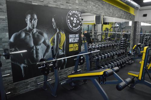 Dzień Otwarty nowoczesnego klubu fitness w Andrychowie [FOTO]