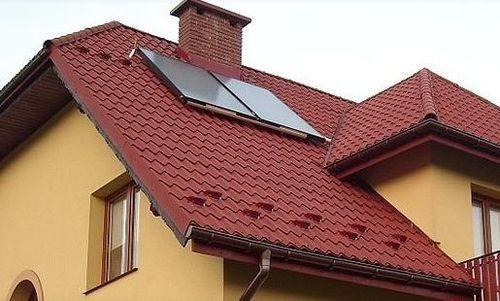 Solary na kolejnych ponad 500 domach