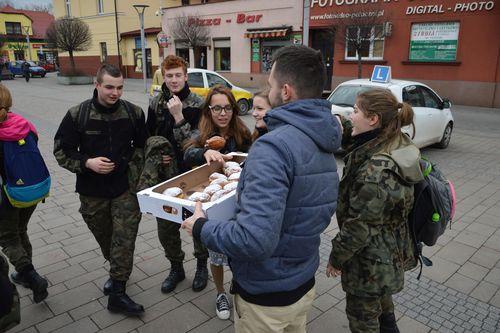 Tłusty Czwartek z mamNewsa.pl [FOTO]