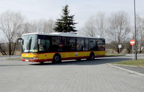 Bezpłatny bus - głupi pomysł [SONDA]