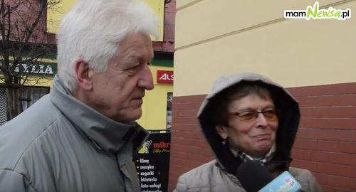 Andrychów: co mieszkańcy sądzą o Lechu Wałęsie? [SONDA]
