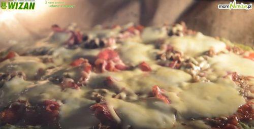 Na talerzu Agnes. Jak zrobić domową pizzę?