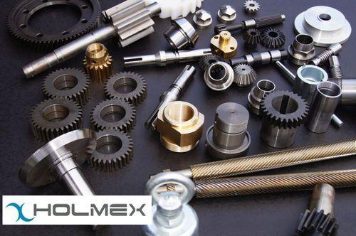 HOLMEXX - precyzja obróbki i najwyższe standardy obsługi!