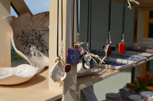 Lokalny handmade czyli kiermasz na Kocierzu [FOTO]