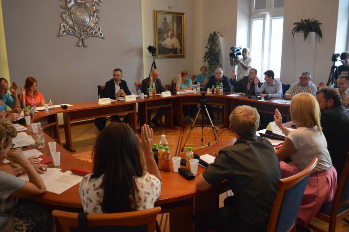Radni zdecydowali: Wadowice przyjmą polską rodzinę z dawnego ZSRR