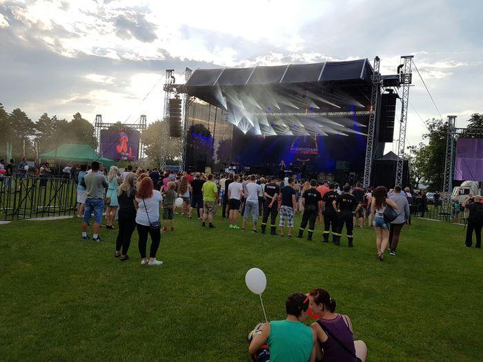 W sobotę w Andrychowie króluje disco polo. Przyjdą tłumy?