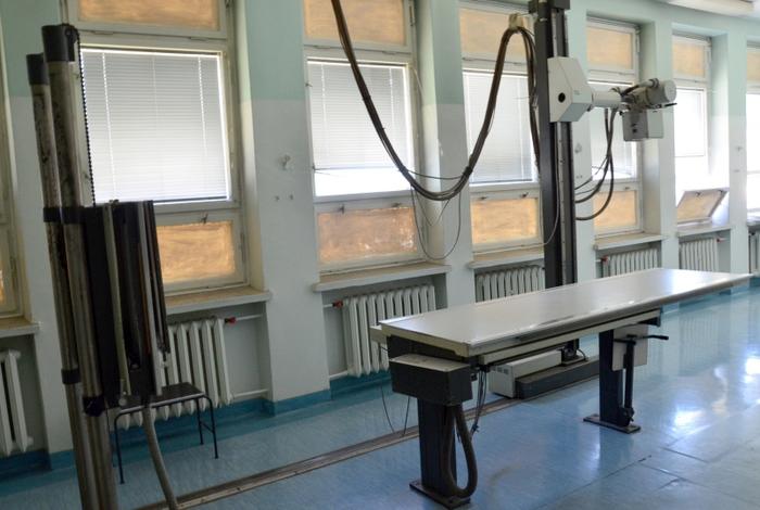 Trzy i pół miliona złotych dla wadowickiego szpitala