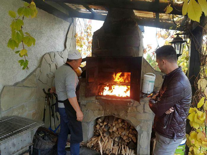Gotuj z.... Pasjonat gotowania Stanisław Murgas