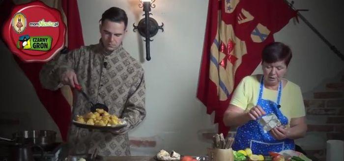 Gotuj z… Najlepsze Gospodynie w Polsce