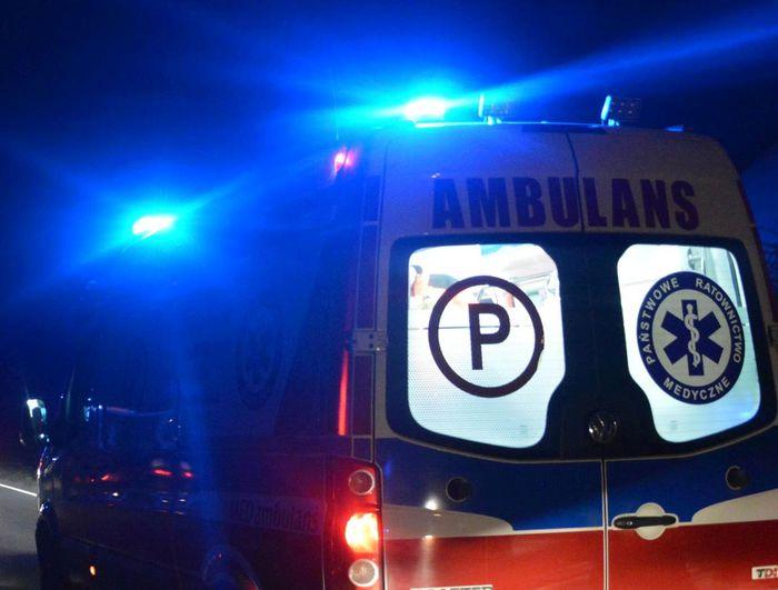 Kolejna osoba potrącona przez samochód
