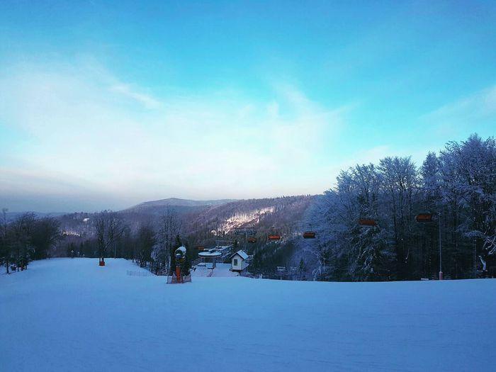 Nowy sezon w Ski Centrum Czarny Groń [VIDEO]