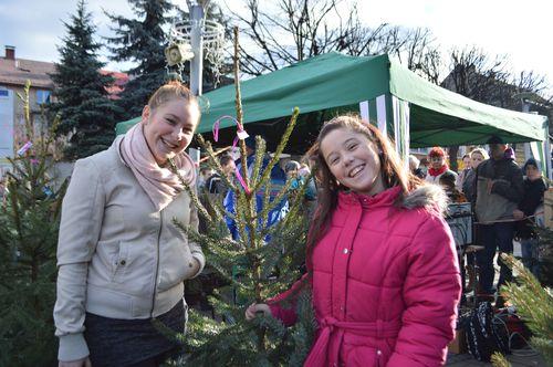Weekend spotkań wigilijnych oraz jarmarków świątecznych